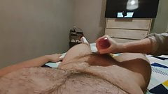 GF makes me cum 3 times in one day