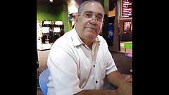 cuban  grandpa big cock