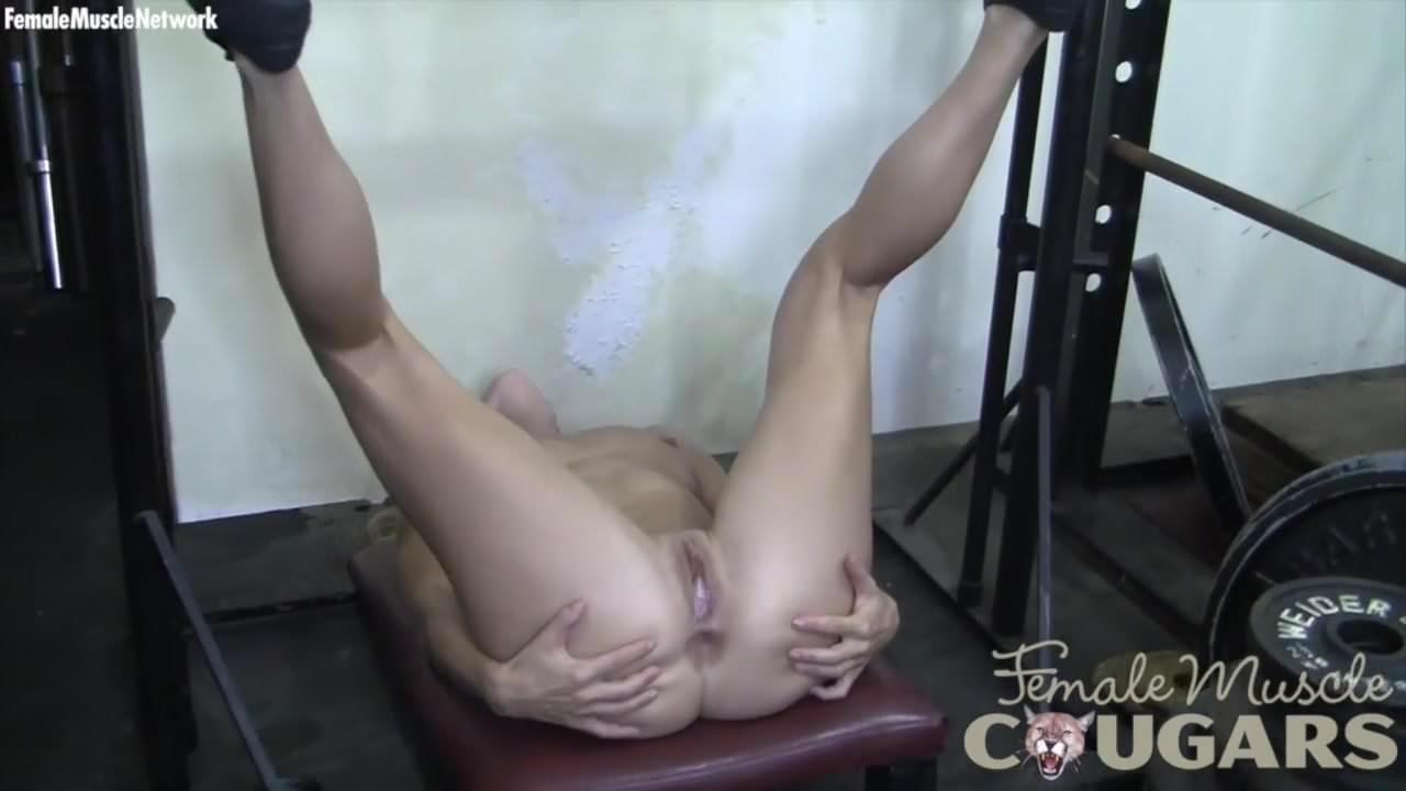 Topless Free Nude Gym HD