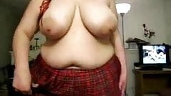 fat scoolgirl 33