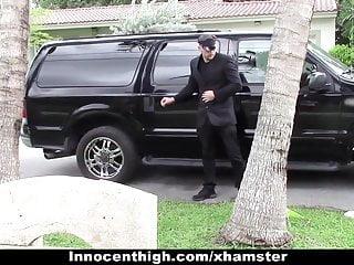 Info latina personal remember shaved - Innocenthigh - schoolgirl fucks personal driver