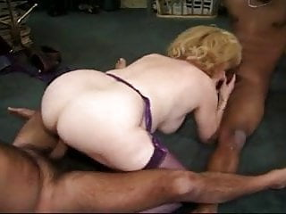 Kitty Foxx Interacial Some