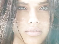 Adriana Lima vs Jessica Alba - Gimme,Gimme More