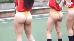 brazilians big asses play football 2014