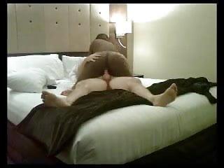 Huge White Dick for Amateur Black Girl 2