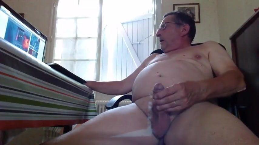 old man xxxn