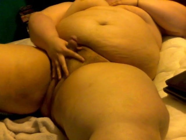 Shemale bbw chubbsy cum and moan