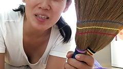 Asian milf