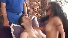Hotwife Swinger Fucks A Stranger