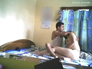 Bangla desi Muslim Bhabi LOVEs Hubby's Friend HiddenCam HQ