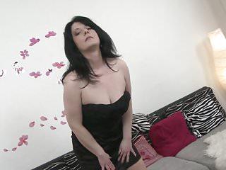 Mature mother seduce young pervert son