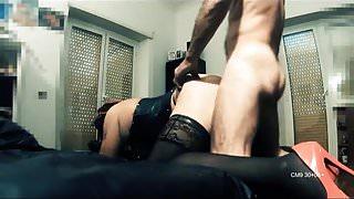 Eva Retard Shemale brutal anal