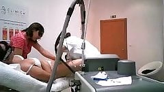 Laptop Cam - Beauty Salon