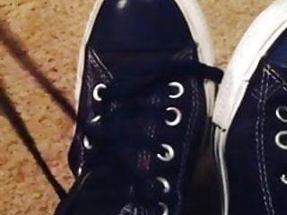 Converse Feet Xo
