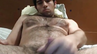 Hot hairy stud 40318