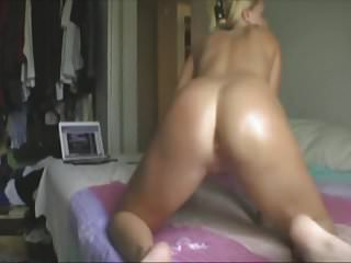 Blonde Milf Twerking Naked Add Her On Snapcht Rubysuce