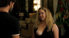 Amy Schumer naked tit