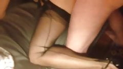 not sisters nylons 3
