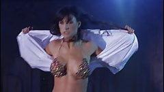 Strip-Goddesses (music video)