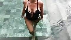WWE Eva Marie mistress