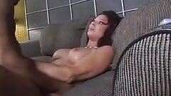 Mature Woman Loves Black Dick