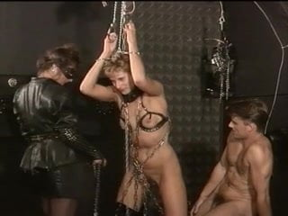 German bondage videos