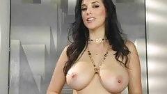 Dancing female nudes