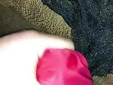 Wifes friends panties