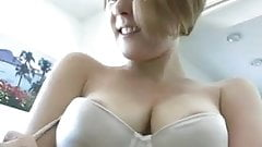 Beautiful Pregnant Mom 20 (With Lactating Boobs)