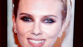 Scarlett Johansson Tribute - I