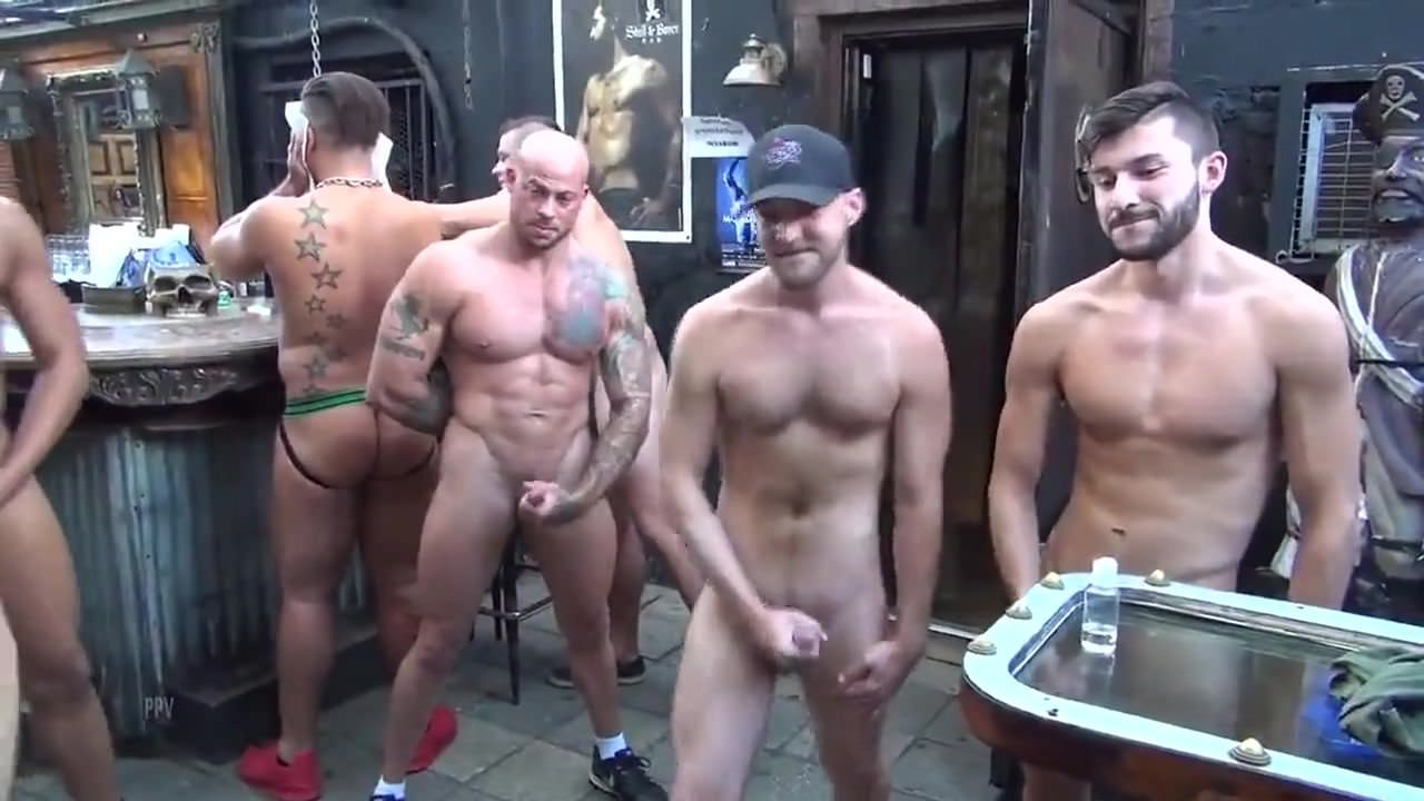 Hot hairy guys fucking