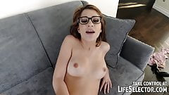 POV sex with hot MILFs and babes