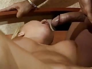 Silvia Saint Double Anal Penetration