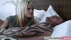 Breanne Benson Riley Steele Mick Blue Scott Nail - Like