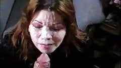 Amateur Facial Cumshot Big Load