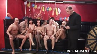 German Swingers Fun And Games