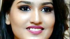 Saniya cum tribute