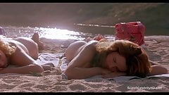 Lea Thompson and Victoria Jackson nude - Casual Sex