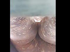 por baixo da morena de leg (close ass brunette) 194