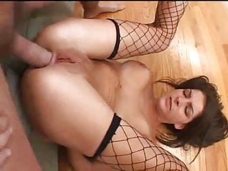 anal pleasures for a cum swallowing girl