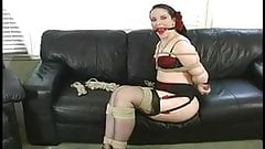 caroline pierce tied up