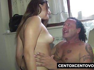 Milf orgie porno