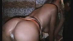 Amateur hard body ass fuck