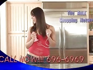 Asian food network - Bobbi the anal shopping network by breton