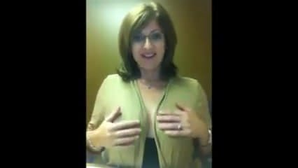 Are not milf video flashing remarkable idea