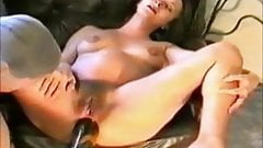 Monster Asshole Extrem Open  Ass Hole Bottle  in Anus
