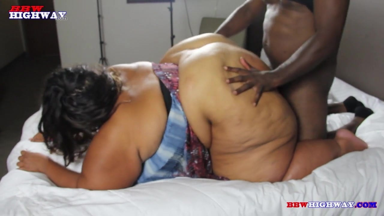 Ssbbw Redbone With A Huge Ass Getting Bbc Doggystyle-3227