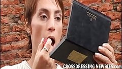 I am such a sexy bitch when I crossdress