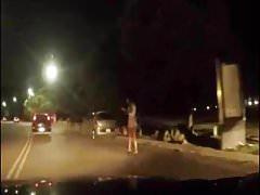 Street T-girls Prostitution