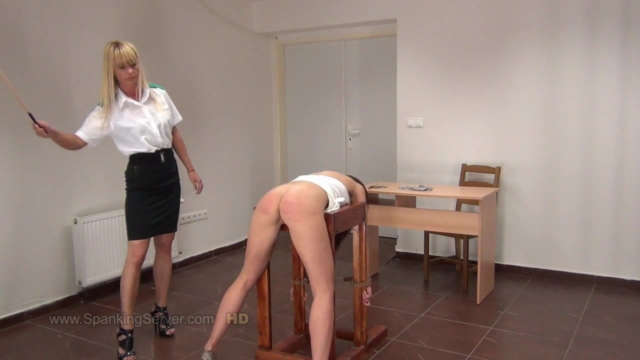 Caning Little Caprice, Free Caning Tube Porn D2 Xhamster-8250